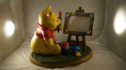 Disney Disney Mickey Mouse Winnie The Pooh Limited Rare Difficult To Obtain Fi