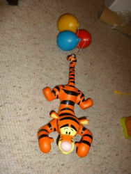 Disney Disney Mickey Mouse Tigger Winnie The Pooh Limited Rare Difficult To Ob