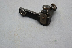 Lyman No. 60 Extension Receiver Peep Sight Target Sight Used