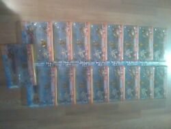 Lot Of 27 Skylanders Superchargers Sky Racing Action Pack - Brand New