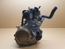 Husqvarna 701 Sm 2018 Complete Engine 2884 Miles Only Fits 2016 - 2021