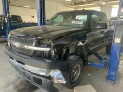 Transfer Case Classic Style Dash Switch Fits 03-07 Sierra 2500 Pickup 682113