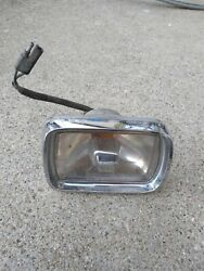 1967 Plymouth Barracuda Parking Light Turn Signal Grille Formula S 340 318 383