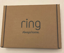 Ring Video Doorbell Satin Nickel And Ring Chime New Missing Level And Drill Bit