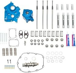 Sandamps Chain Drive 550c Cam Chest Kit For Wc M8 Models 550 Series 310-10803b