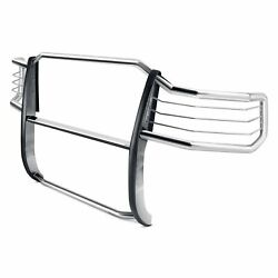 For Ford F-250 Super Duty 11-16 Iconic Accessories Polished Grille Guard
