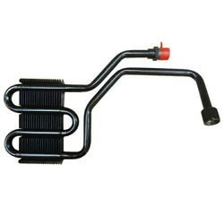 Wn-83954673-pex Power Steering Oil Cooler Fits Ford/new Holland 5110 5610 6410