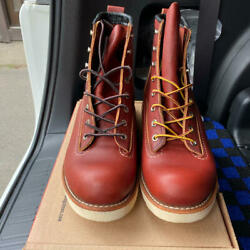 Red Wing Lineman 2924