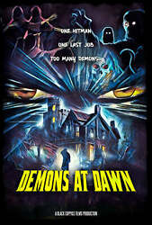 Demons At Dawn Associate Producer Credit On Imdb And Feature Film Credits