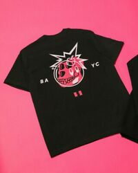 Bored Ape Yacht Club X The Hundreds Tee Bayc Exclusive - Unopened - Xl