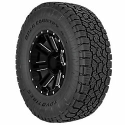 Toyo Toyo Open Country A/t Iii 30/950r15 104s 2 Tires