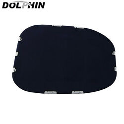 Dolphin Pro T Top Canopy - Black