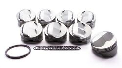 Sportsman Racing Products 140349 Piston 4.040 Bore - Small Block Chevy