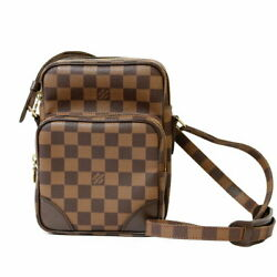 Louis Vuitton Bag Damier Special Order N48074 Brown Women And039s No.7402