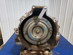 2008 Ford Ranger 4.0 4x4 Automatic Transmission Assembly 87239 Miles 5r55e