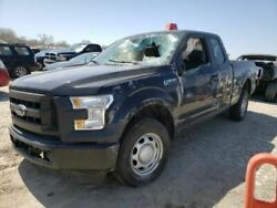 Engine 3.5l Without Turbo Vin 8 8th Digit Fits 15-17 Ford F150 Pickup 197399