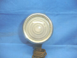 Vintage 1920's 1930's Can Backup Reverse Light Ct10