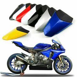 1pc Seat Cowl Rear Passenger Fairing Cover Fit For Yamaha Yzf-r1 R1 2015-2020 C3