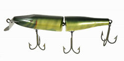 Massive Fishing Lure Sculpture Grappling Hooks By Slattery Chicago