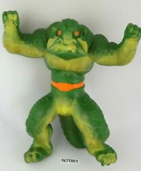 Mattel Krusher Growing Monster Action Figure Stretch Armstrong 1979