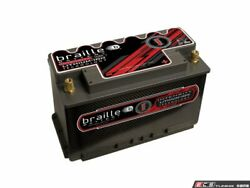 Braille - Intensity Carbon Lithium-ion Battery - I48cx - 10.5lbs - I48cx