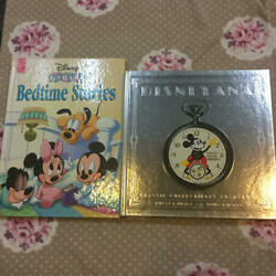 Disney Antique Book Last I Set Price Reduction Negotiations Are Supported.