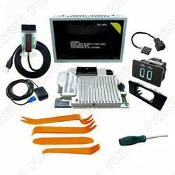 Sync2 To Sync3 Multimedia System Upgrade Assembly Kit For Ford Sync3 Apim Module