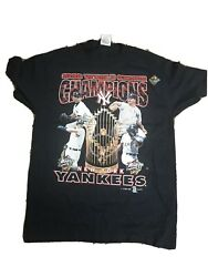 New York Yankees 1998 World Series Mint Condition Tee Never Worn Large Tee