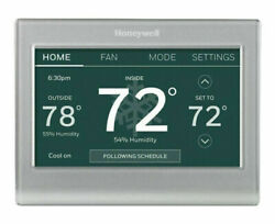 Honeywell Wi-fi Smart Color Programmable Thermostat Rth9585wf