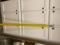 Lineman Hot Stick Long Stick With Finger Tested Working Orderandnbsp