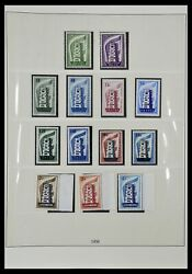 Lot 34572 Stamp Collection Europa Cept 1956-1974.