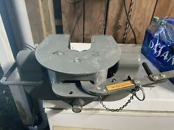 Bandw Trailer Hitches Replacement Head For 18k/16k Patriot 5th Wheel Hitch