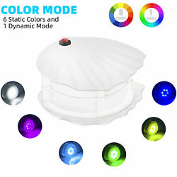 Led Pool Wall Light For Above Ground Swimming Pool, Color Change Ip68 Waterproof