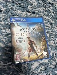 Assassinand039s Creed Odyssey - Ps4