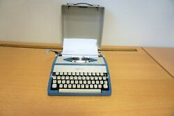 Vintage 1974 Royal Imperial 230 Tab-o-matic Typewriter Serviced And New Ribbon
