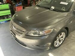 Front Clip Halogen Headlamps With Side Led Park Lamps Fits 10-12 Taurus 194513