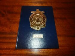 The Keel, Great Lakes Illinois, 1998 Yearbook, Recruit Training Center. Mint