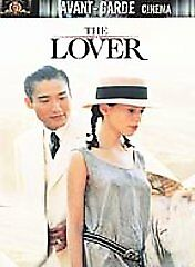 The Lover Unrated Dvd Jane March Authentic U.s. Issue New Sealed
