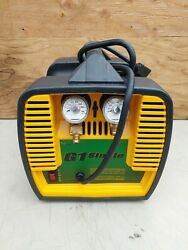 Appion G1 Single Cylinder Refrigerant Recovery Machine