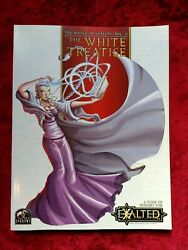Books Of Sorcery, Vol. 2 The White Treatise Exalted 2e White Wolf 2007