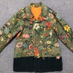 Jacket Outer Drastic From Japan Fedex No.2593