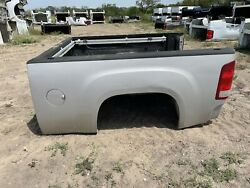 Gmc 6andrsquo6 Truck Bed 2007 2008 2009 2010 2011 2012 2013