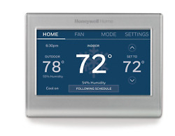 Honeywell Rth9585wf Wi-fi Smart Color Programmable Thermostat