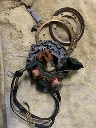 1988 Evinrude 10 Hp Outboard Motor Ignition System