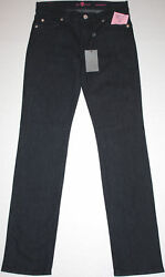 NWT Girls 7 FOR ALL MANKIND Roxanne Dark Jeans Size 14