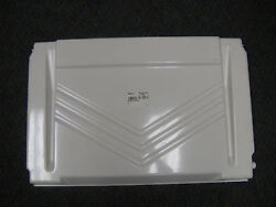 Manitowoc Ice Machine 4014239 Water Curtain 40-1423-9  For S1400 Series