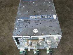 Power One Rpm5bcejehs483 403-331 Rpm 10 And 12 Volt Teradyne J973 Power Supply