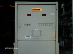 Propel High Rate Discharger Model Hrd-275-250 Hdr-275-500