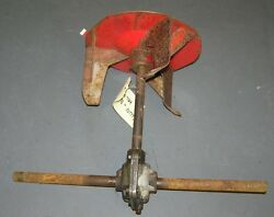 Toro Auger Gearbox W/ Impeller From 724 Snow Blower
