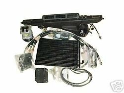 Jeep Cj Amc 304 V8 - Complete Ac Kit / Air Conditioning Kit
